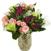 köpa blommor uppsala