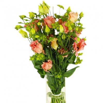 skicka blommor uppsala